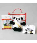 Little Pim Japanese Intro Confezione Regalo (1 DVD+ Peluche + Borsetta + T-shirt)