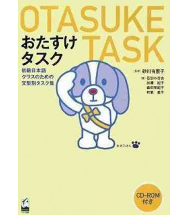 Otasuke Task (CD-ROM incluso)