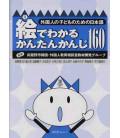 E de Wakaru Kantan Kanji 160 (160 Kanji di base in immagini per bambini)