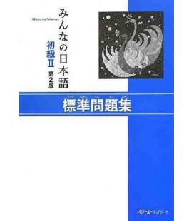 Minna no Nihongo Elementare 2 - Libro degli esercizi (Shokyu 2 - Hyojun mondaishu) Seconda edizione