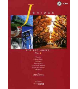 J.Bridge for Begginers Vol.2 (3 CD Inclusi)