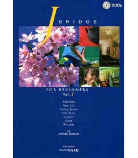 J.Bridge for Begginers Vol.1 (2 CD Inclusi)