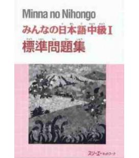 Minna no Nihongo- Livello Intermedio 1 (Quaderno degli esercizi)