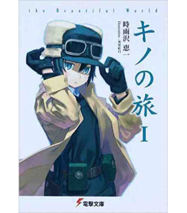 Kino no tabi- The beautiful world (Vol.1)