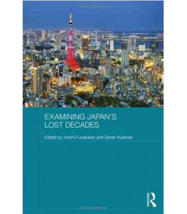 Examining Japan's Lost Decades