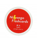 "Scotch adesivo decorativo giapponese ""Nihongo flashcards"" - Yatai (Street Food)"