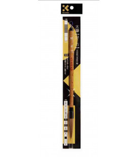 Pennello da calligrafia giapponese Kuretake JC321-4 (Formato grande) Qualità Professionale