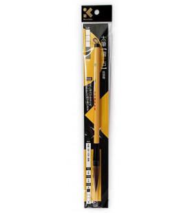 Pennello da calligrafia - Kuretake JC333-4S (Formato grande) Livello iniziale