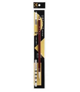 Pennello da calligrafia - Kuretake JC329-6S (Formato medio) Livello iniziale/base