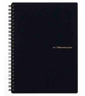 Maruman Mnemosyne Notebook N195A (Formato A5) - A righe 7 mm