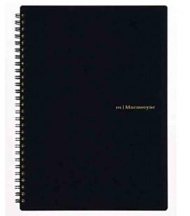 Maruman Mnemosyne Notebook N194A (Formato B5) - A righe 7 mm