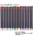 Akashiya Watercolore Brush Pen Sai - set da 20 colori
