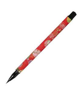 """Akashiya """"Koto"""" Brush Pen (Disponibili in diversi modelli, sarà inviato secondo disponibilità della stock)"""