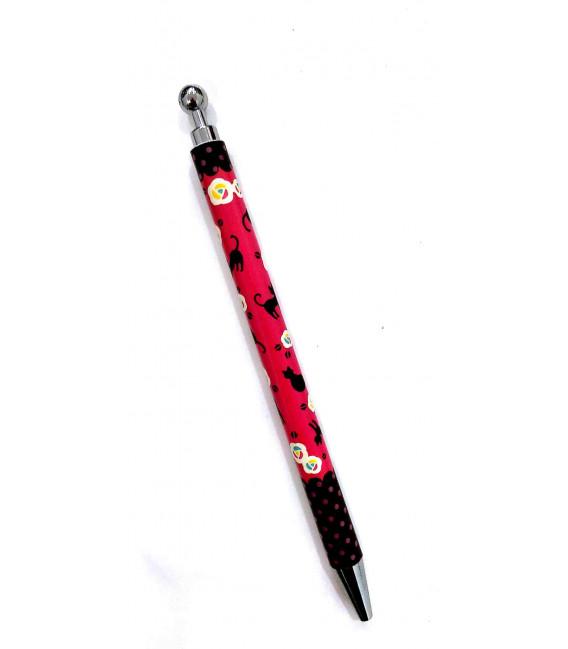 Penna giapponese Kurochiku (Kyoto)- Modello Neko