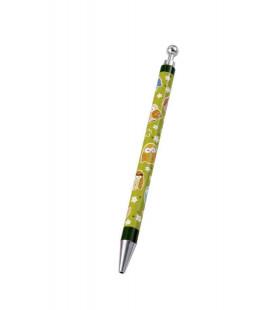 Penna giapponese Kurochiku (Kyoto)- Modello Fukurou