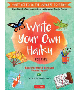 Write Your Own Haiku for Kids