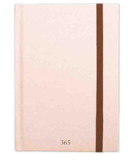 365 Notebook Premium - No.8743 - Sakura (A6)