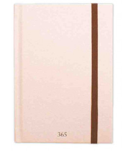 365 Notebook Premium - No.8743 - Sakura (A6)