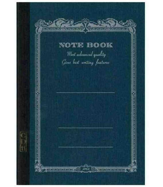 Apica CD11-NV Notebook (Formato A5, colore blu)