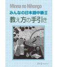 MINNA NO NIHONGO- LIVELLO INTERMEDIO 2 (LIBRO DEL PROFESSORE)