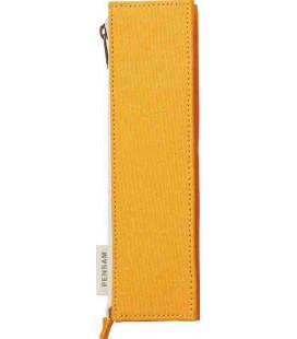 Astuccio Magnetico Giapponese - Modello Pensam 2002 (Yellow) - colore giallo