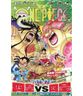 One Piece (Wan Pisu) Vol. 94