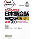 700 Essential Phrases for Japanese Conversation (2 CD Inclusi)