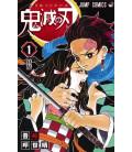 Kimetsu no Yaiba (Demon Slayer) - Vol 1
