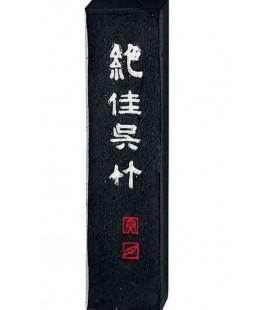 Barra di inchiostro cinese - Kuretake modello: AA9-10 - (Nero/blu - Uso professionale)