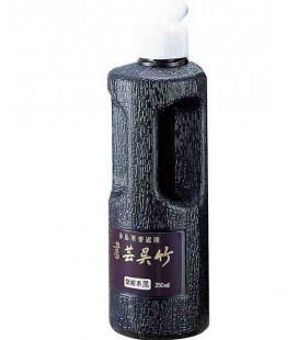 Inchiostro per calligrafia Kuretake BB1-25 - Nego/ porpora- alta qualità - naturale (250 ml)