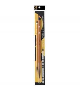 Pennello da calligrafia - Kuretake JF87-902S -due pennelli, piccolo-grande- Livello iniziale