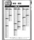 Nihongo noryoku shiken kanzen moshi N3 zettai gokaku! - Complete Mock exams - 3 CD inclusi