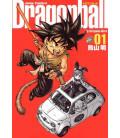 Dragon Ball - Vol 1 - Edizione kanzenban