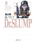 Dr. Slump 5 (Edizione Anniversario Shukan Shonen Jump)