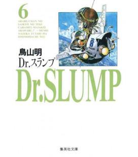 Dr. Slump 6 (Edizione Anniversario Shukan Shonen Jump)