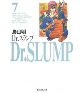 Dr. Slump 7 (Edizione Anniversario Shukan Shonen Jump)