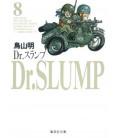 Dr. Slump 8 (Edizione Anniversario Shukan Shonen Jump)