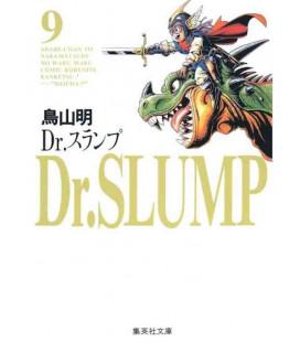 Dr. Slump 9 (Edizione Anniversario Shukan Shonen Jump)