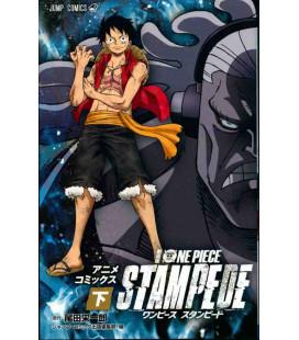 One Piece Stampede Vol. 2