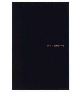 Maruman Mnemosyne Notebook - N188 (Formato A5 - 5mm Quadrettato - 70 Fogli)