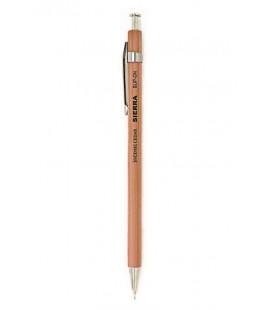 Penna Giapponese Sierra (Cassa in legno di cedro) - inchiostro nero - Dimensione L - Colore naturale