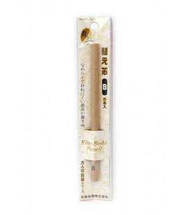 Otona - Mine nere per matita - B2mm - Kitaboshi - 5 unità