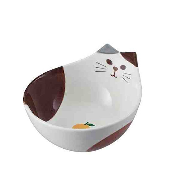 Decole - Happy cat day - Tonsui bowl yuzu