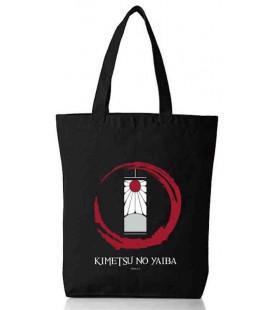 Kimetsu No Yaiba - Bolso de tela - Merchandising oficial