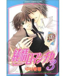 Junjo Romantica Vol. 3