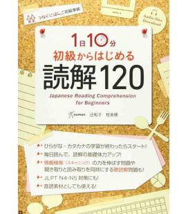 10 Minutes Japanese Reading Comprehension for Beginners - Con download gratuito degli audio