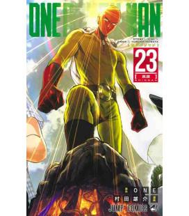 One Punch Man (Vol.23)