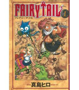 Fairy Tail - Vol. 1