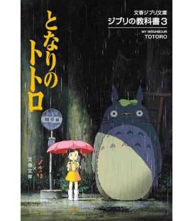 Ghibli no kyokasho 3: Tonari no Totoro - Il mio vicino Totoro