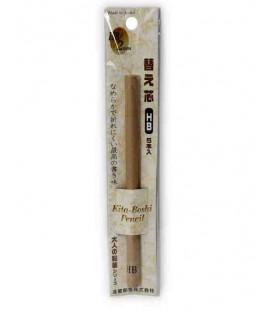 Otona - Mine nere per matita - HB2mm - Kitaboshi - 5 unità